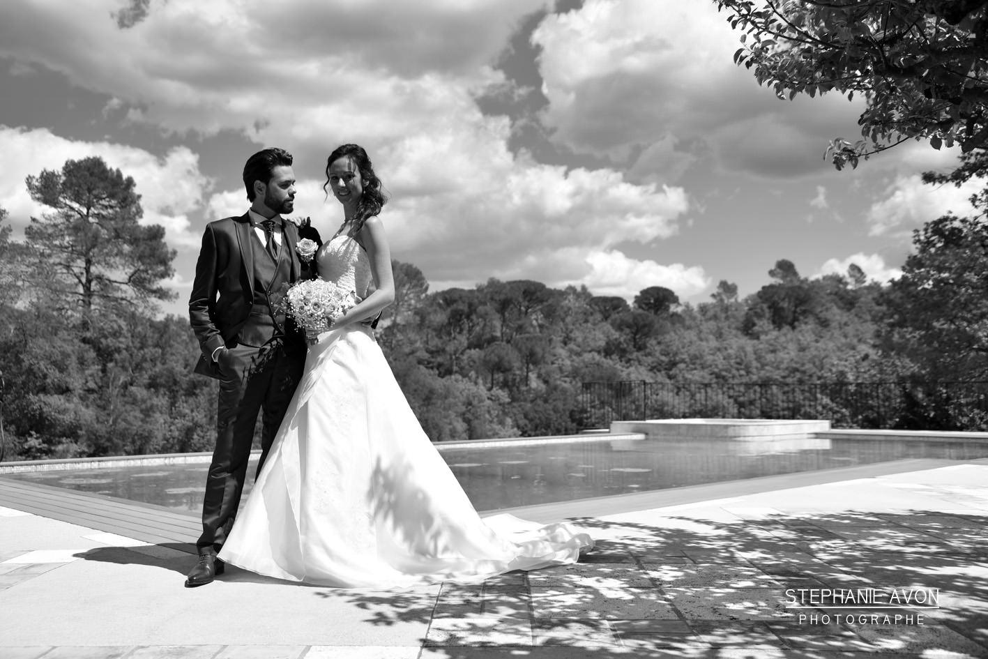 Nathalie et Dario- Mariage Champêtre en Provence- Alliance Rêvée
