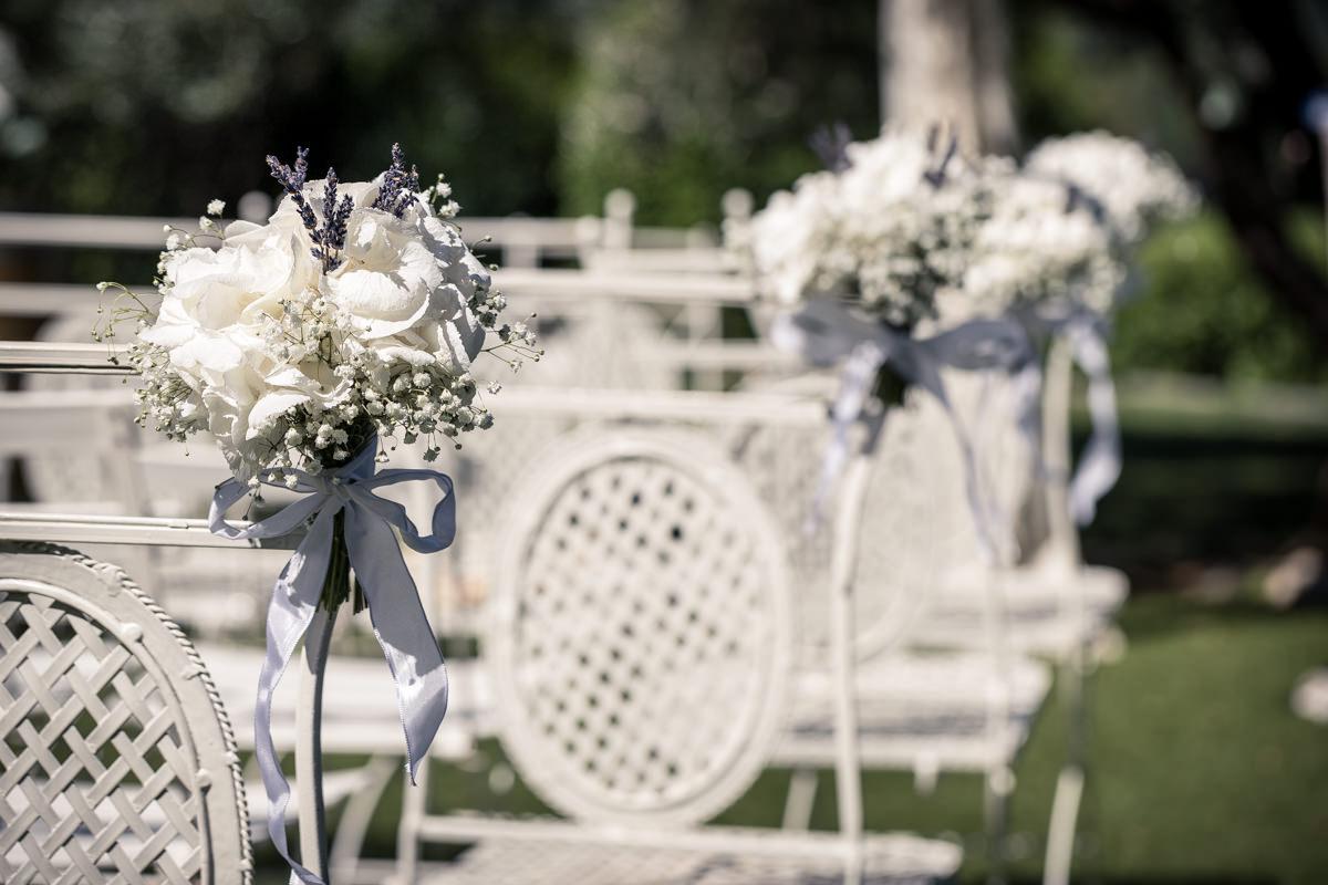 Dulce et Cédric- Cérémonie de mariage- Alliance Rêvée