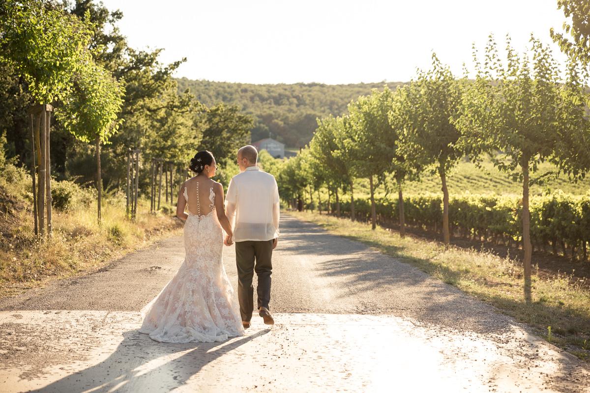 Dulce and Cédric- Wedding - Alliance Rêvée