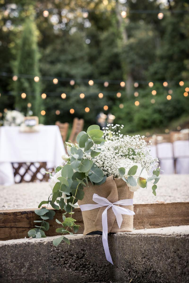 Dulce and Cédric- Destination wedding in Provence- Alliance Rêvée