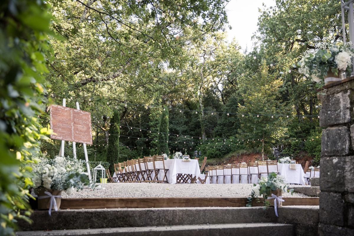 Dulce et Cédric- Mariage en Provence- Alliance Rêvée