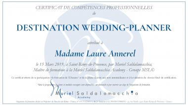 French wedding planner- Destination wedding planner - Alliance Rêvée