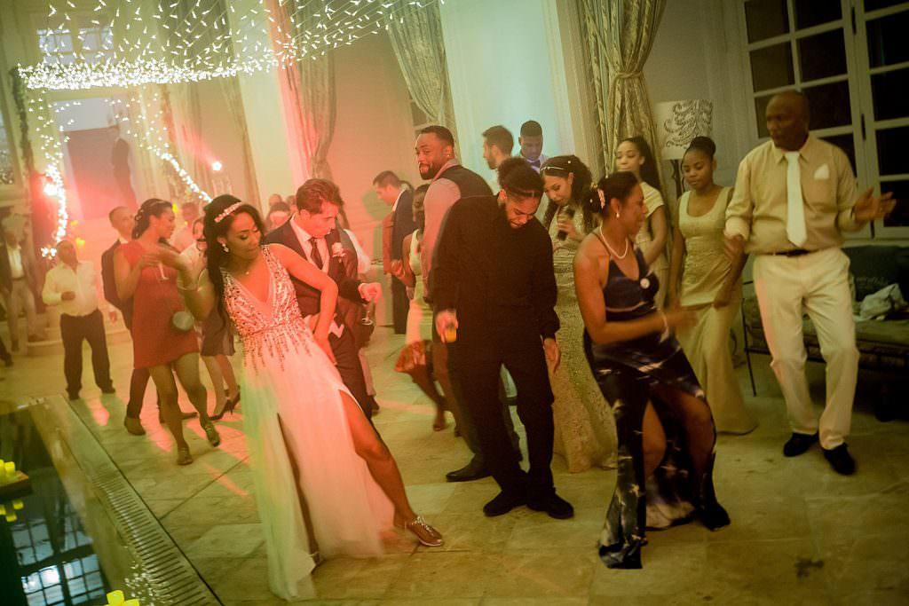 Danse mariage- Alliance Rêvée