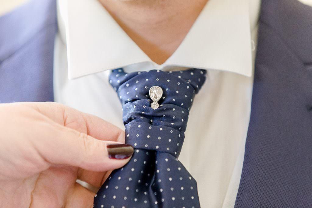 Groom accessories- Lavallière- Alliance Rêvée