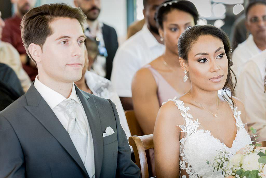 Civil wedding- Alliance rêvée