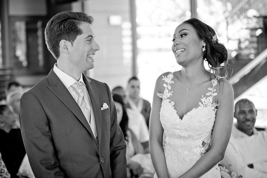 Yes- Civil Wedding- Alliance Rêvée