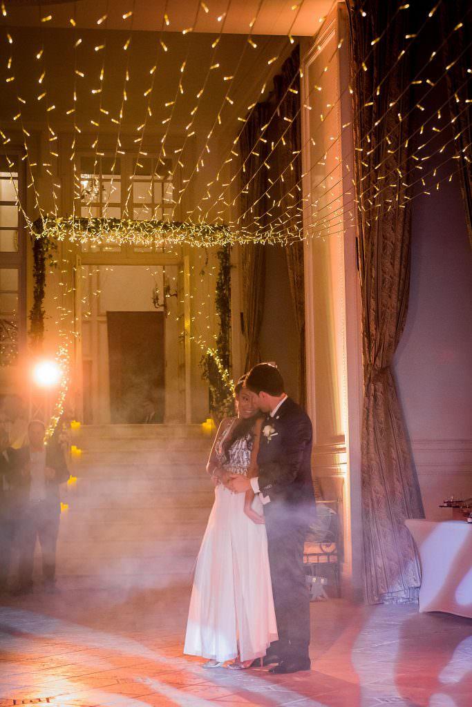 Chorégraphie pour ouverture de bal mariage- Alliance Rêvée