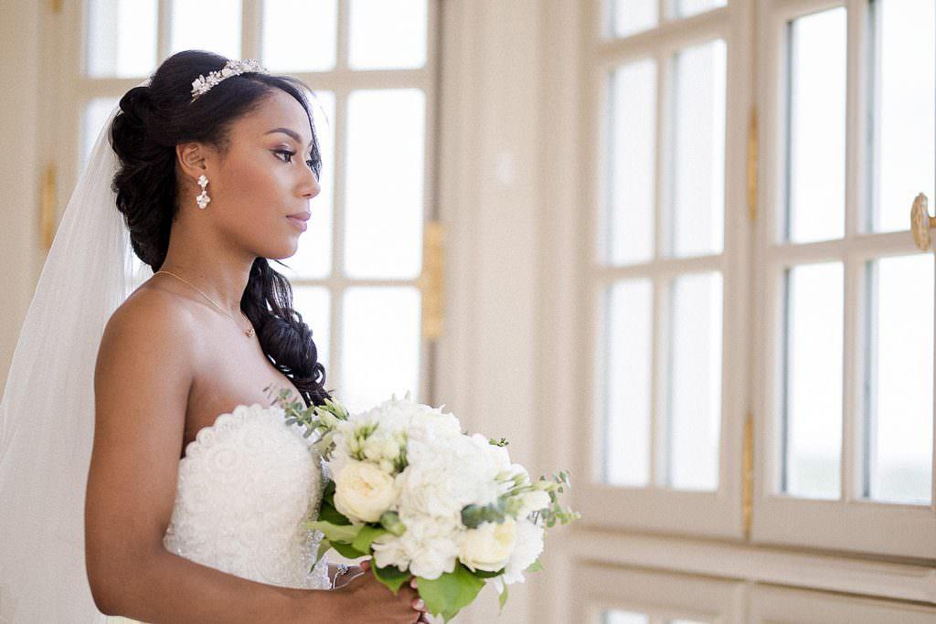 Mariage dans un château de la côte d'Azur- Alliance Rêvée