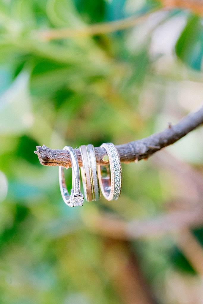 Bagues de fiançailles- Alliance Mariage