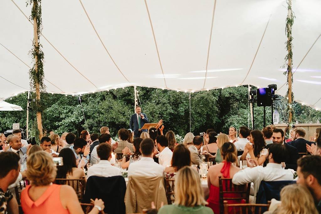 Wedding Dad Speech