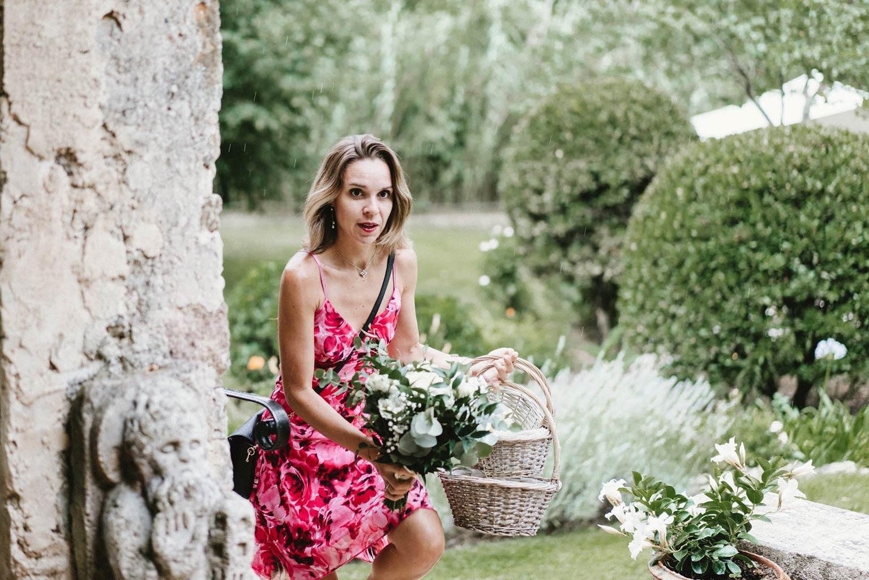 Wedding planner à votre service - Alliance Rêvée